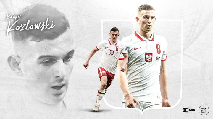 Kacper Kozlowski könnte der jüngste EM-Spieler aller Zeiten werden