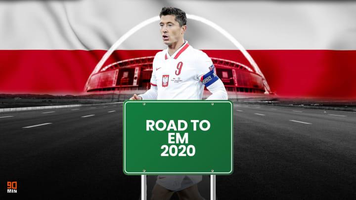 Polen darf sich nicht nur auf Lewandowski verlassen