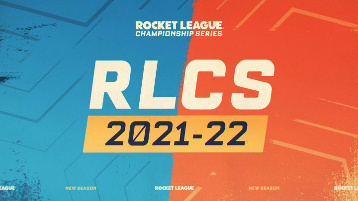 The Rocket League Championship Series is back.
