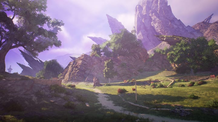 Tales of Arise Earth Seeds can be found farming Ropers.