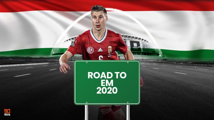 Die Ungarn bauen unter anderem auf RB-Verteidiger Willi Orban