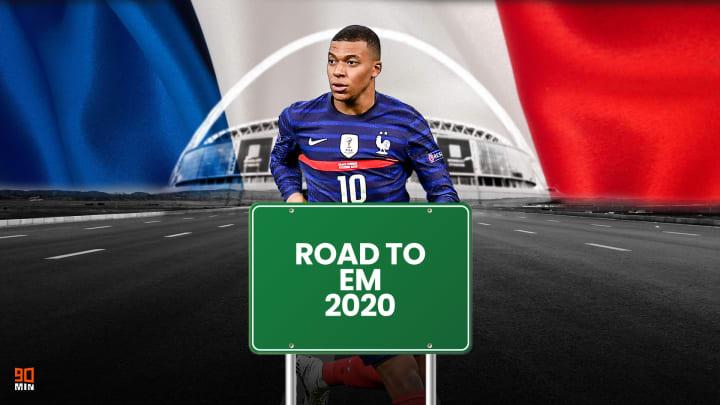 Die Franzosen wollen das Double perfekt machen