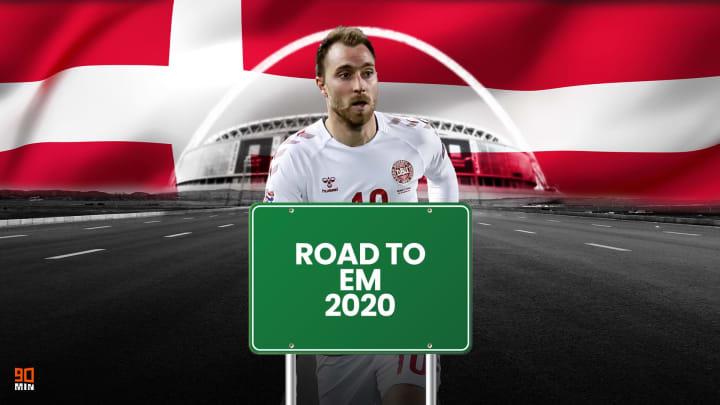 Dänemark fliegt unter dem Radar