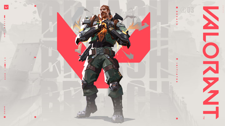 Valorant's Agents are getting major changes, both good and bad.