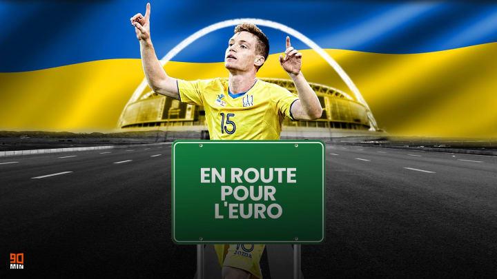 Viktor Tsygankov est l'une des nouvelles stars de l'Ukraine.