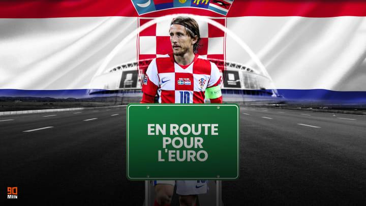 Die Kroaten wollen bei der Euro 2020 nachlegen