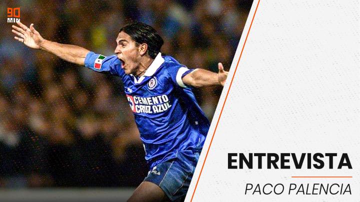 Entrevista exclusiva con Paco Palencia