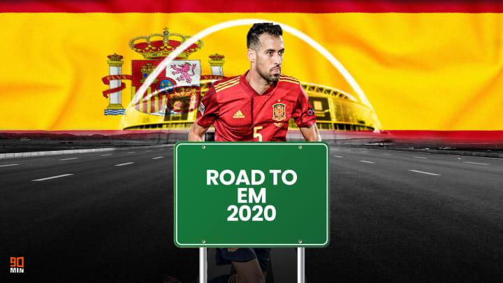 Spanien bei der EM 2020: Der Umbruch ist vollzogen - doch reicht es schon für mehr?
