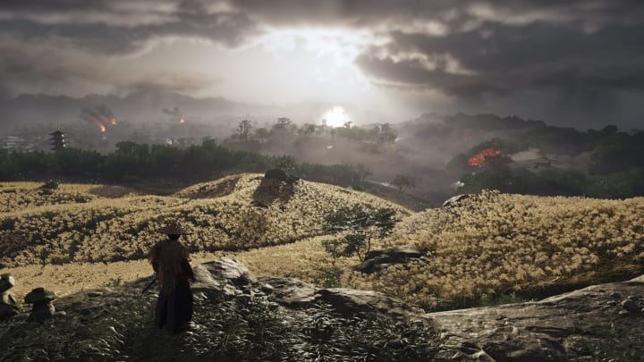 Ghost of Tsushima's directors will be made ambassadors of the real world island.