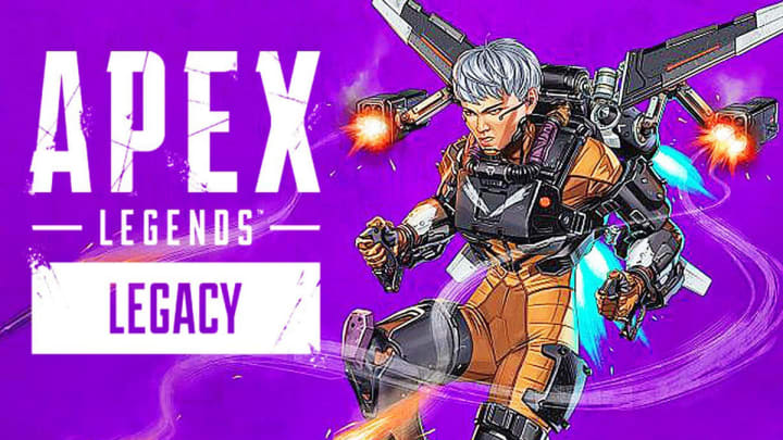 Apex Legends all New Player Count on Steam for Season 9