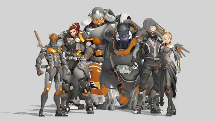 Blizzard announced that the Overwatch League, Contenders and Competitive Play will have a universal Hero Pool.