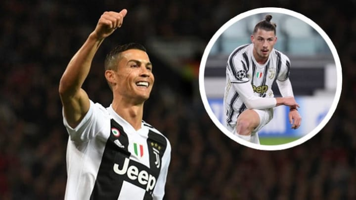 Dragusin has a role model like Cristiano Ronaldo at Juventus, says Romanian centre-back's agent