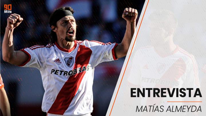 River Plate v Banfield - Torneo Primera Division 2015