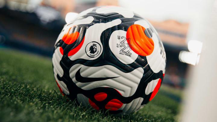 preamier league 2021/2022