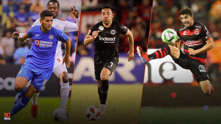 Queretaro v Juarez - Copa MX 2019-20