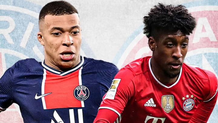 Mbappé a réalisé une masterclass sur le terrain du Bayern.