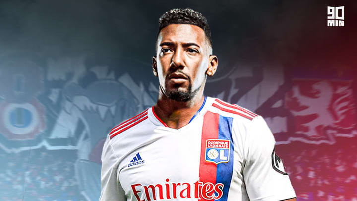 Jérôme Boateng devrait être officialisé par Lyon aujourd'hui.