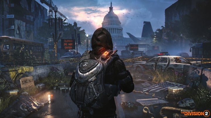 Ubisoft Massive has revealed that The Division 2 is set to receive a brand new game mode later this year.