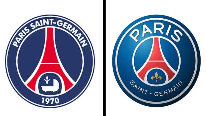 10 clubes de futbol que han cambiado sus escudos en los ultimos anos han cambiado sus escudos