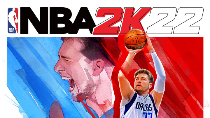 There are a lot of good changes in a lot of places in NBA 2K22.