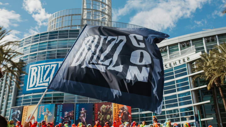There won't be a BlizzCon in 2020 to the chagrin of fans