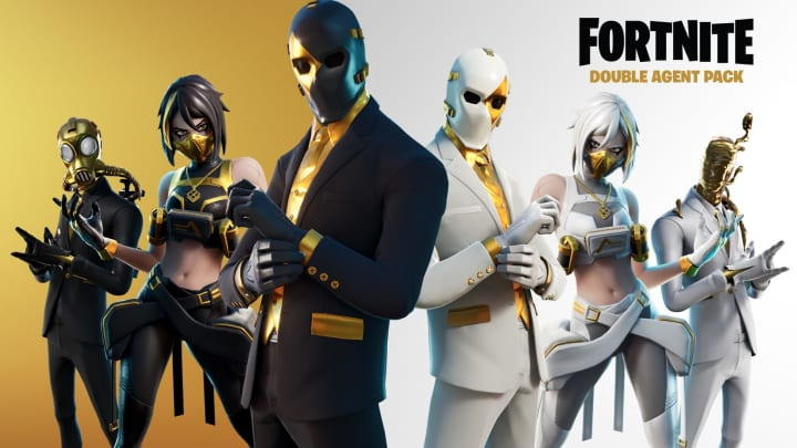 Fortnite theorists may have uncovered a connection between the Marauders which were introduced in Season 3 and co-op survival mode, Save The World.