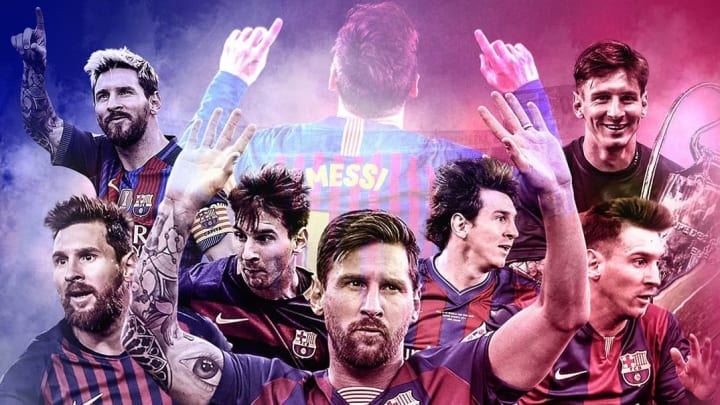 Lionel Messi latest news LIVE, updates and transfer