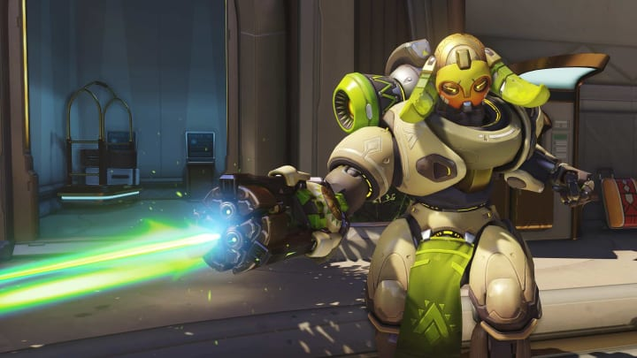 The Overwatch Experimental Patch notes have been released, and there are updates for multiple different characters.