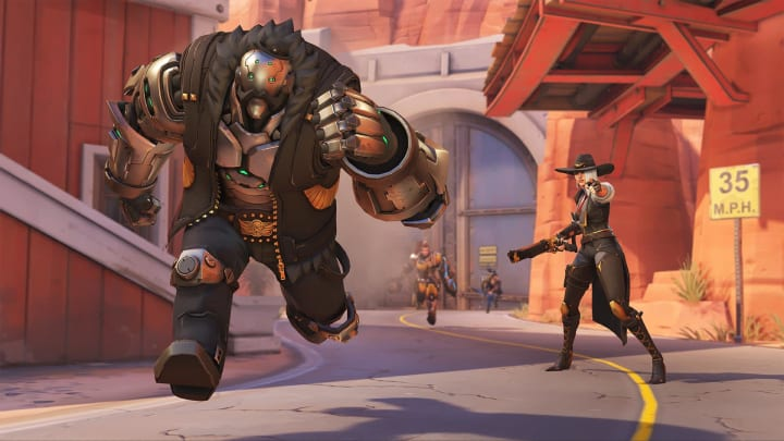 Overwatch is finally getting cross-platform play after five years