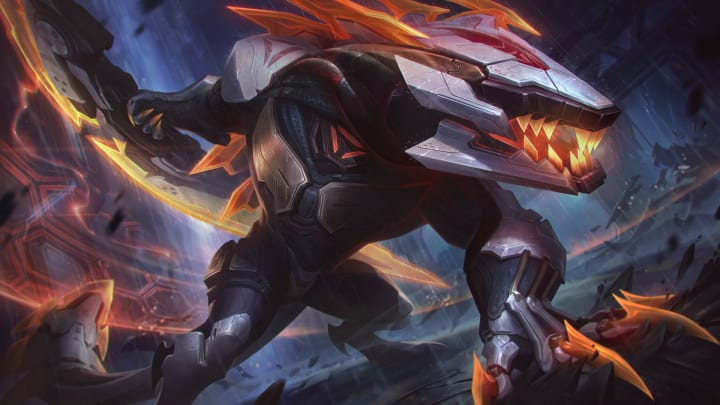 League of Legends patch 11.11 adds new PROJECT skins; here's which champions received them