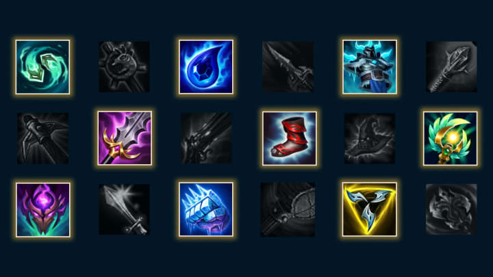 League of Legends Item Rework: Everything you need to know!
