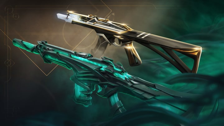 Valorant Patch 3.02 will have a lot of the guns reprise their roles as the best in the game, with others ranking a little higher   Photo by Riot Games