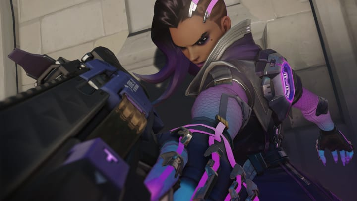 While Sombra can be incredibly difficult to utilize properly in ranked play she dominates in Overwatch League matches