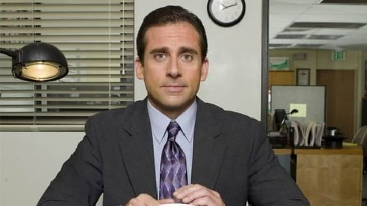 'The Office' fan theory argues the reason why Michael Scott hates Toby Flenderson so much.