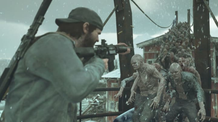 Days Gone by fans finally have a concrete date for when the game will release on PC.