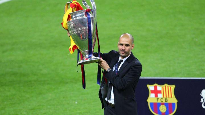 Bản thân Pep luôn muốn giành thêm chức vô địch Champions League