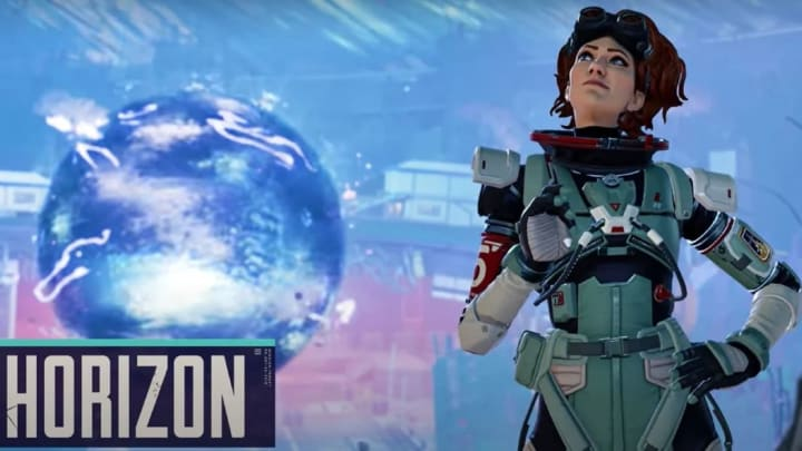 The majority of the community feels that Horizon's Gravity Lift is what needs to change