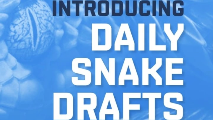 FanDuel announces daily fantasy snake drafts for The Masters.