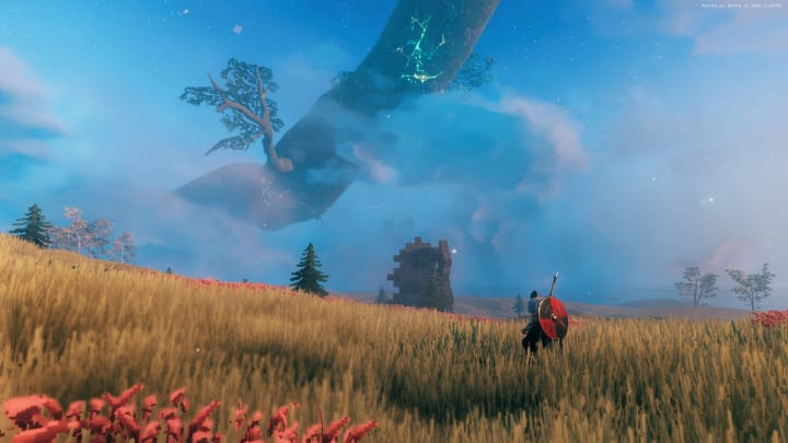 The Valheim Map Generator tells you everything you need to know about your world.