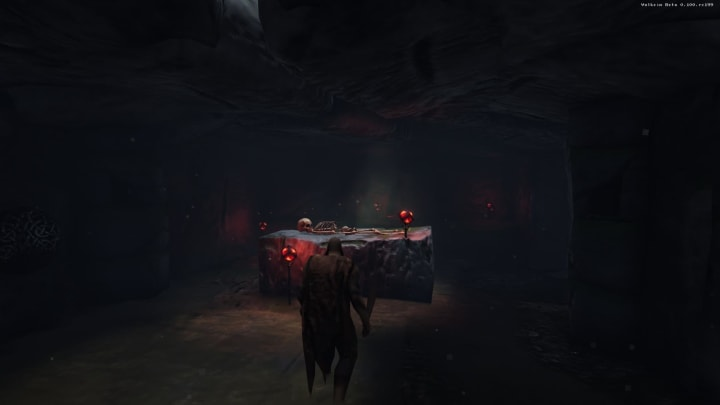 Spawn Commands are some of the cheat codes unearthed in Valheim