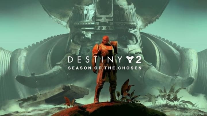 The newest Season in Destiny 2 Arrives February 9th