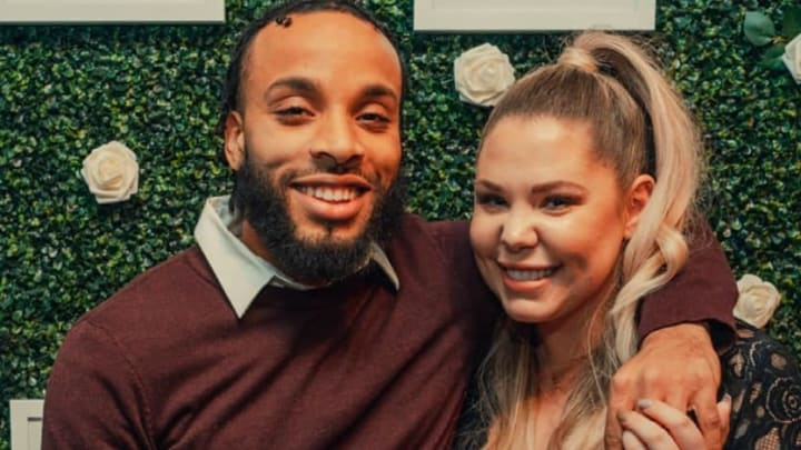"""'Teen Mom 2's Kailyn Lowry says she accepts her """"stupidity"""" about ex Chris Lopez."""