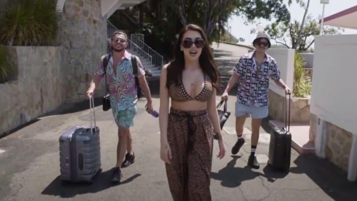 Acapulco Shore es un polémico reality show de MTV