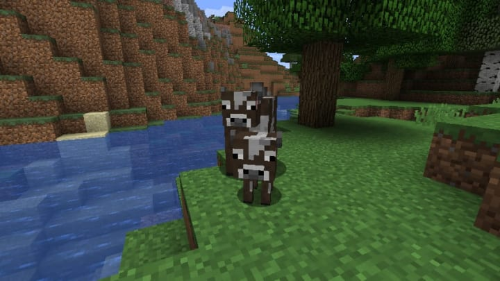 What do Cows Eat in Minecraft: Explained