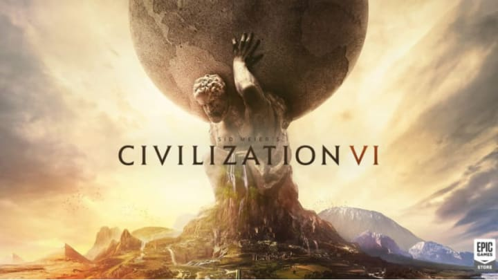Sid Meier's Civilization VI is the latest game made free on Epic Games: Store until May 28.