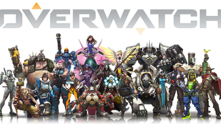 Is Overwatch Coming to Xbox Series X?