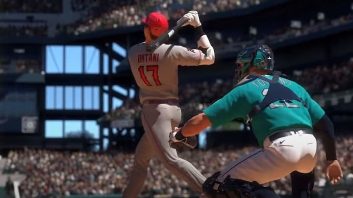 You can always make your ballplayer better in MLB The Show 21 in order to achieve your major league dreams.   Photo by San Diego Studios