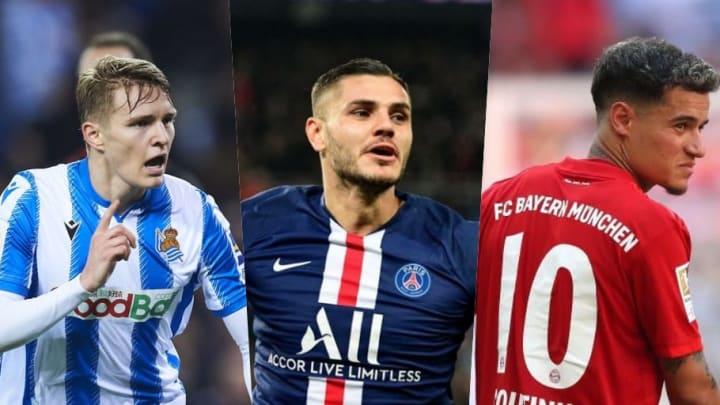 Những hợp đồng cho mượn sẽ ra sao vào cuối mùa?