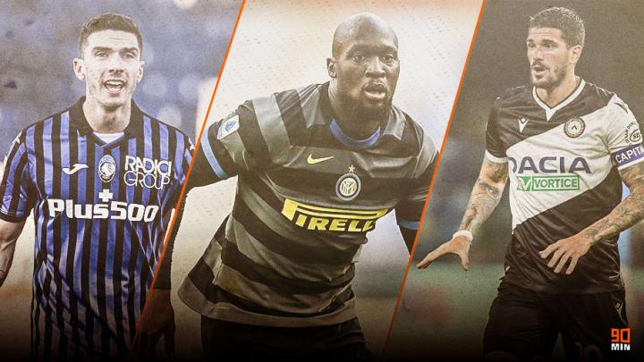 La Top 11 della Serie A 2020-21 secondo il CIES