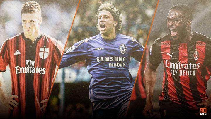 Gli affari di mercato tra Milan e Chelsea